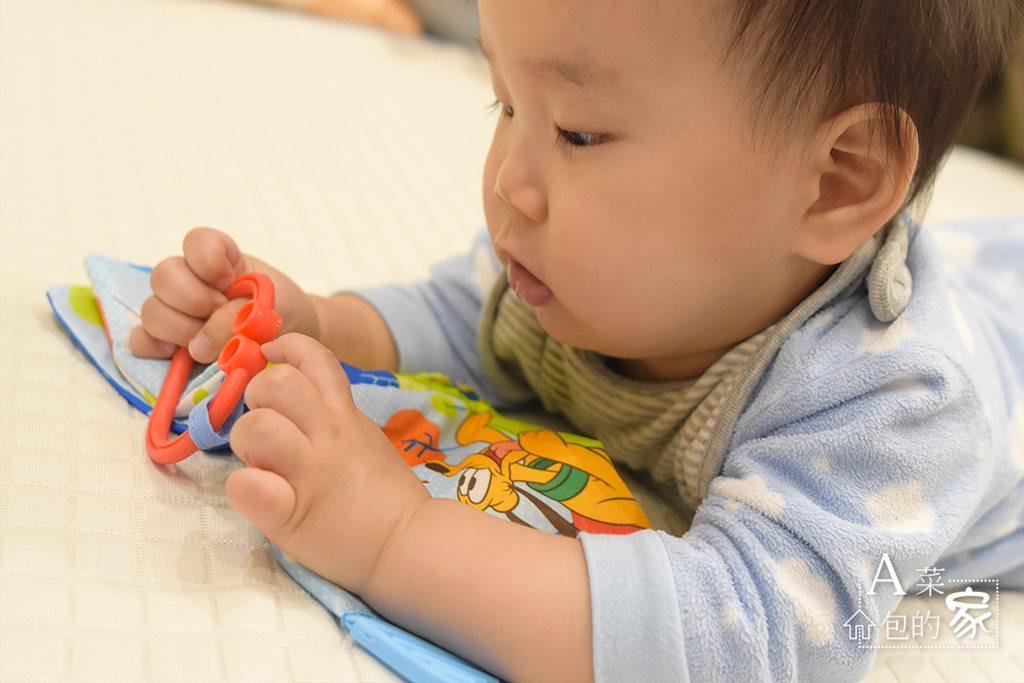 嬰兒寶寶安撫玩具推薦
